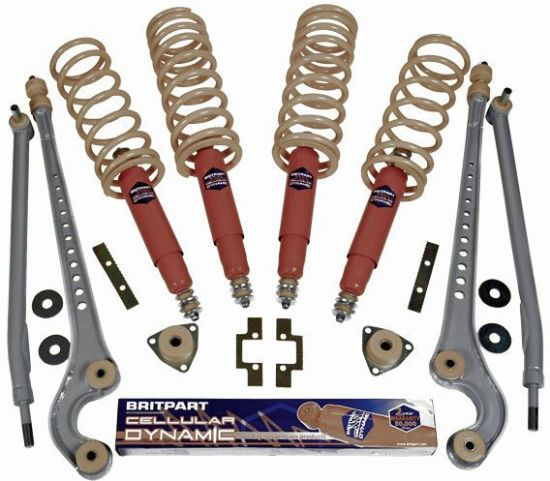 Suspension Repair Kits